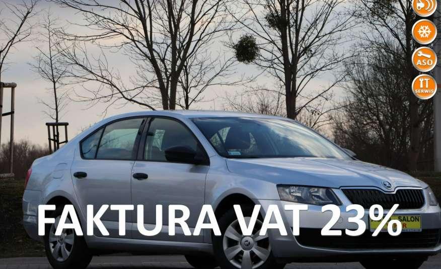 Skoda Octavia krajowy, 1-właściciel, , książka serwisowa, FA VAT zdjęcie 1