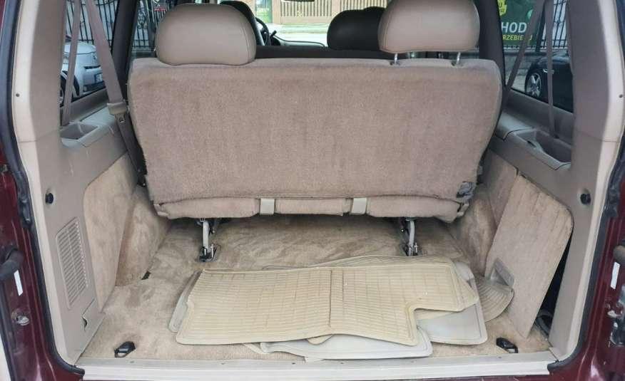 Chevrolet Astro zdjęcie 10