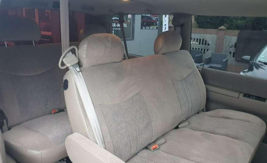 Chevrolet Astro zdjęcie 11