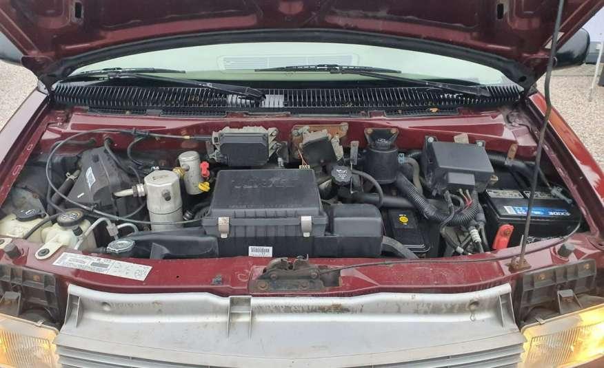 Chevrolet Astro zdjęcie 12
