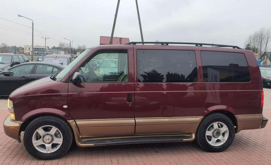 Chevrolet Astro zdjęcie 15