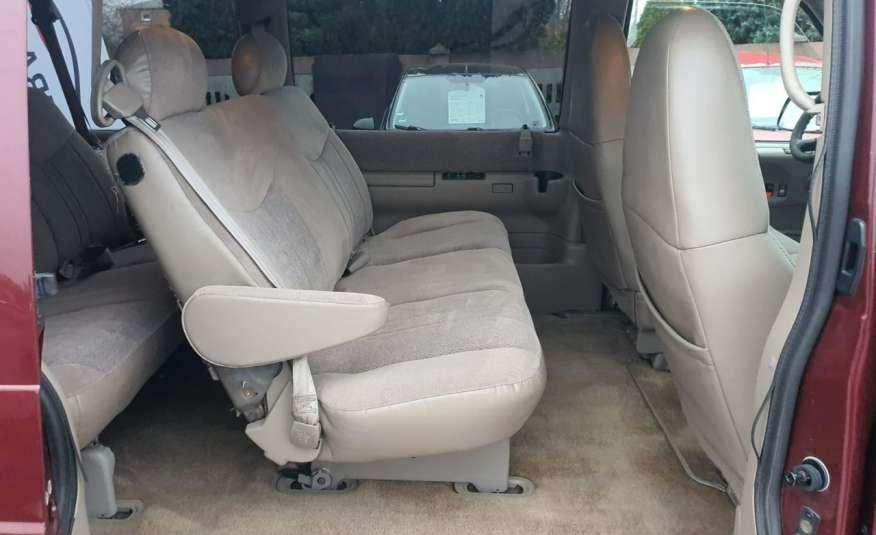 Chevrolet Astro zdjęcie 16