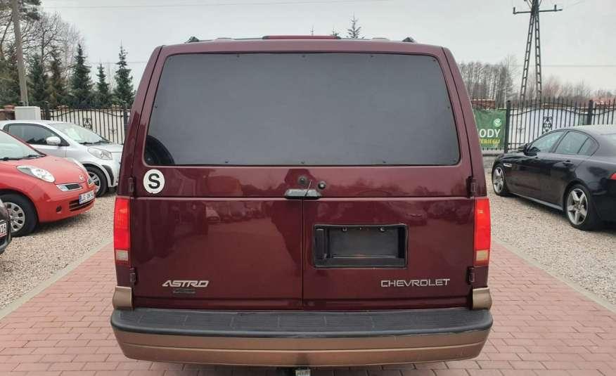Chevrolet Astro zdjęcie 17