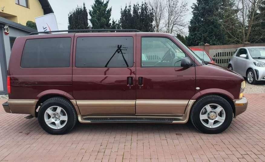 Chevrolet Astro zdjęcie 18