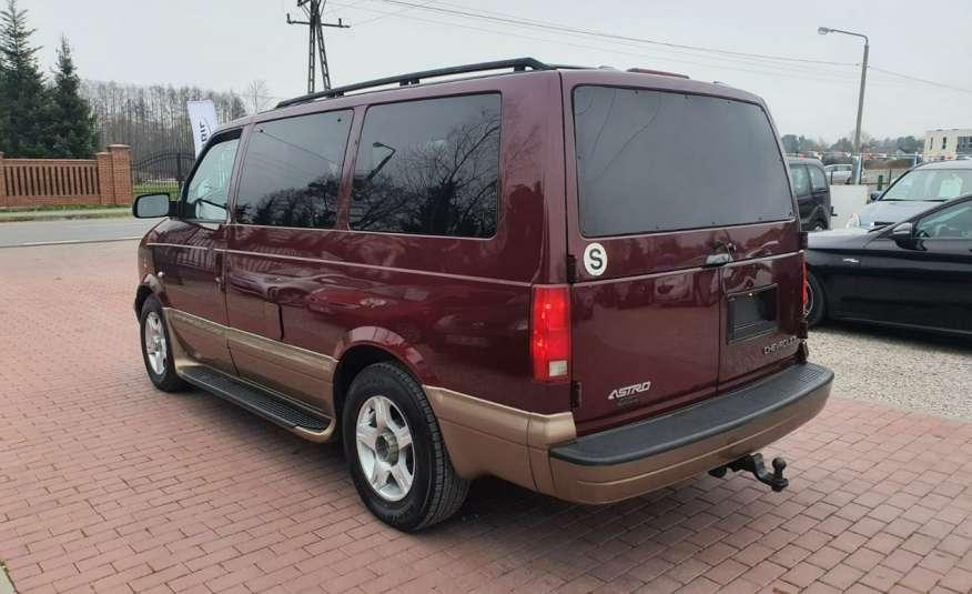 Chevrolet Astro zdjęcie 20