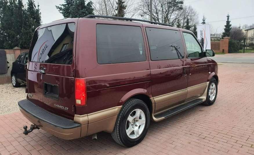 Chevrolet Astro zdjęcie 21
