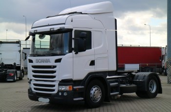 Scania G410LA4X2HNA