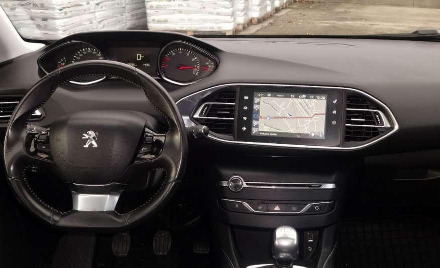 Peugeot 308 Panorama dach Nawi LED zdjęcie 5