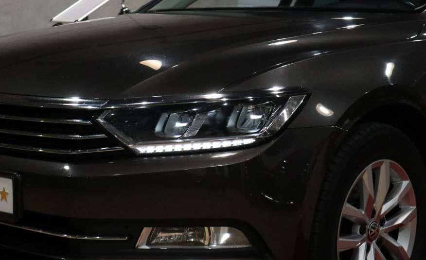 Volkswagen Passat PRZEPIĘKNY PASSAT | Pełny LED | 3xklima | Opłacony | Bardzo ładny zdjęcie 2