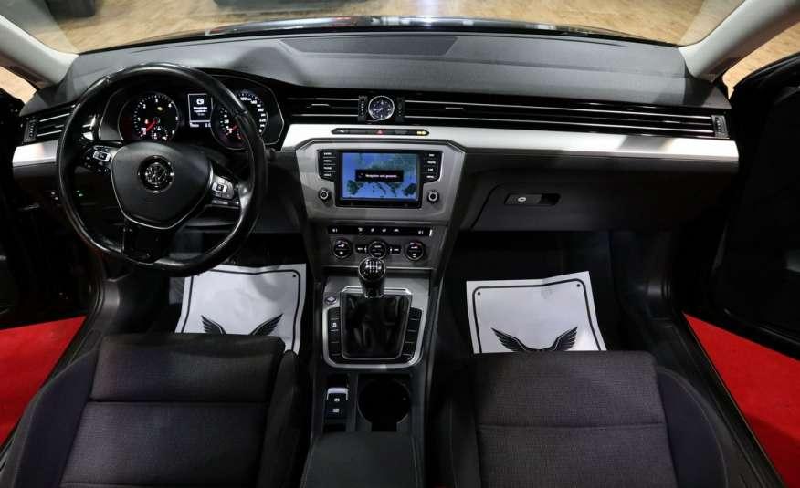 Volkswagen Passat PRZEPIĘKNY PASSAT | Pełny LED | 3xklima | Opłacony | Bardzo ładny zdjęcie 6