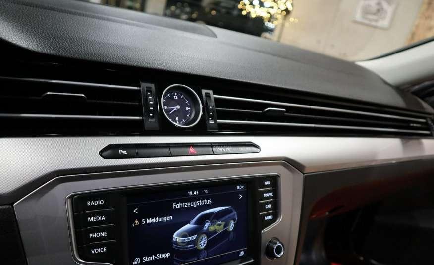 Volkswagen Passat PRZEPIĘKNY PASSAT | Pełny LED | 3xklima | Opłacony | Bardzo ładny zdjęcie 7