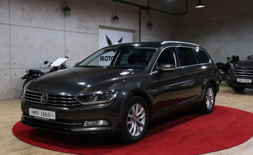 Volkswagen Passat PRZEPIĘKNY PASSAT | Pełny LED | 3xklima | Opłacony | Bardzo ładny zdjęcie 14
