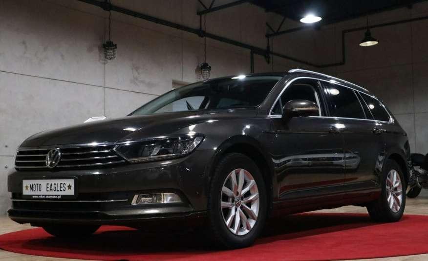 Volkswagen Passat PRZEPIĘKNY PASSAT | Pełny LED | 3xklima | Opłacony | Bardzo ładny zdjęcie 15