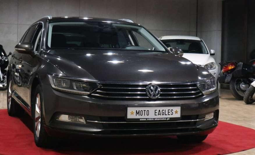 Volkswagen Passat PRZEPIĘKNY PASSAT | Pełny LED | 3xklima | Opłacony | Bardzo ładny zdjęcie 16