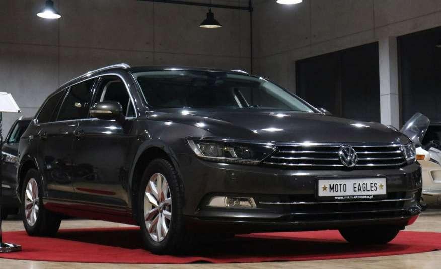 Volkswagen Passat PRZEPIĘKNY PASSAT | Pełny LED | 3xklima | Opłacony | Bardzo ładny zdjęcie 17