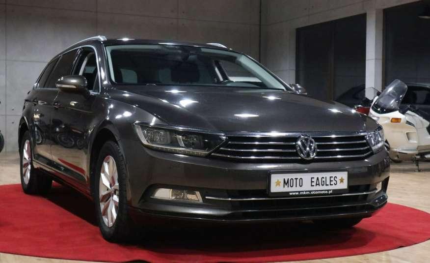 Volkswagen Passat PRZEPIĘKNY PASSAT | Pełny LED | 3xklima | Opłacony | Bardzo ładny zdjęcie 18