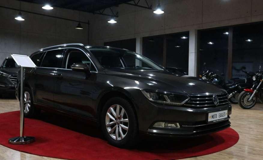 Volkswagen Passat PRZEPIĘKNY PASSAT | Pełny LED | 3xklima | Opłacony | Bardzo ładny zdjęcie 19