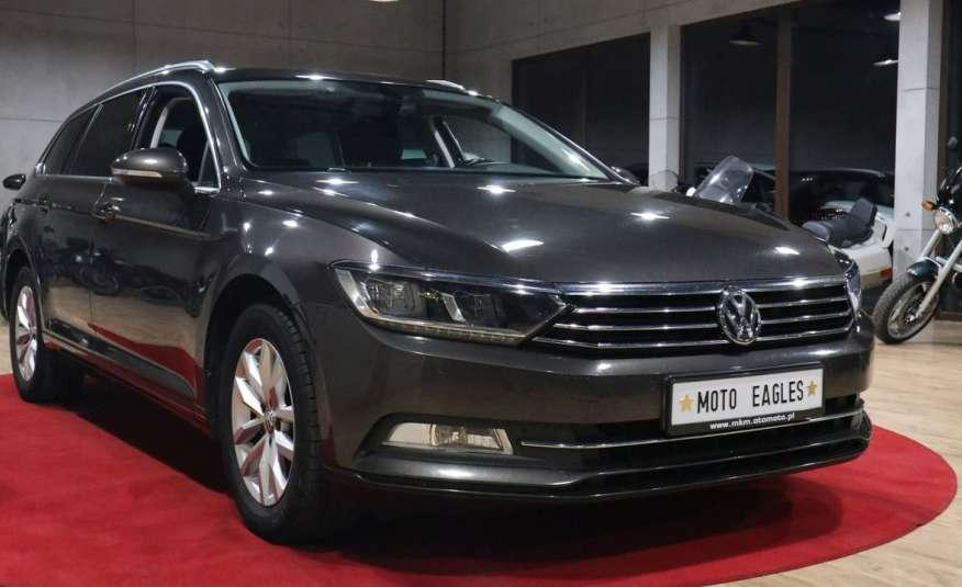 Volkswagen Passat PRZEPIĘKNY PASSAT | Pełny LED | 3xklima | Opłacony | Bardzo ładny zdjęcie 20