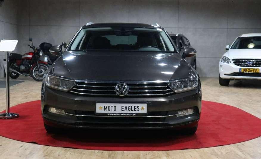 Volkswagen Passat PRZEPIĘKNY PASSAT | Pełny LED | 3xklima | Opłacony | Bardzo ładny zdjęcie 21
