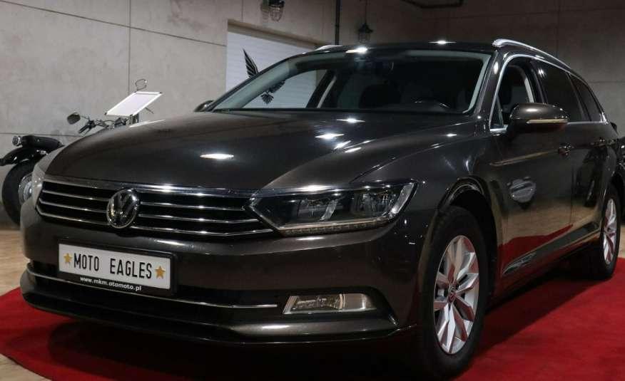 Volkswagen Passat PRZEPIĘKNY PASSAT | Pełny LED | 3xklima | Opłacony | Bardzo ładny zdjęcie 22