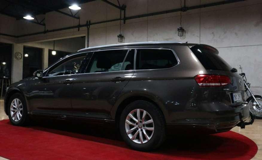 Volkswagen Passat PRZEPIĘKNY PASSAT | Pełny LED | 3xklima | Opłacony | Bardzo ładny zdjęcie 24