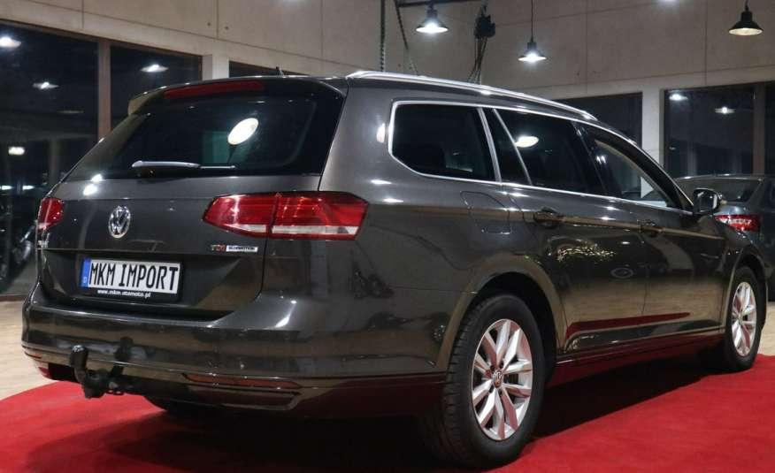 Volkswagen Passat PRZEPIĘKNY PASSAT | Pełny LED | 3xklima | Opłacony | Bardzo ładny zdjęcie 26