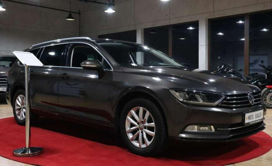 Volkswagen Passat PRZEPIĘKNY PASSAT | Pełny LED | 3xklima | Opłacony | Bardzo ładny zdjęcie 27