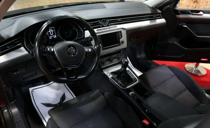 Volkswagen Passat PRZEPIĘKNY PASSAT | Pełny LED | 3xklima | Opłacony | Bardzo ładny zdjęcie 29