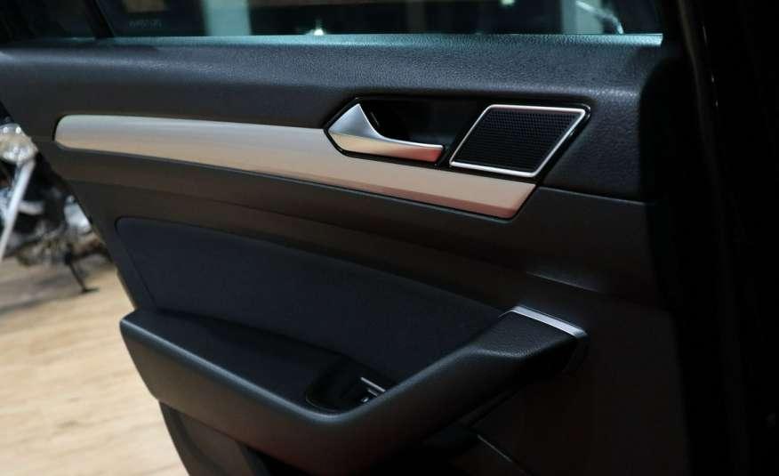 Volkswagen Passat PRZEPIĘKNY PASSAT | Pełny LED | 3xklima | Opłacony | Bardzo ładny zdjęcie 31
