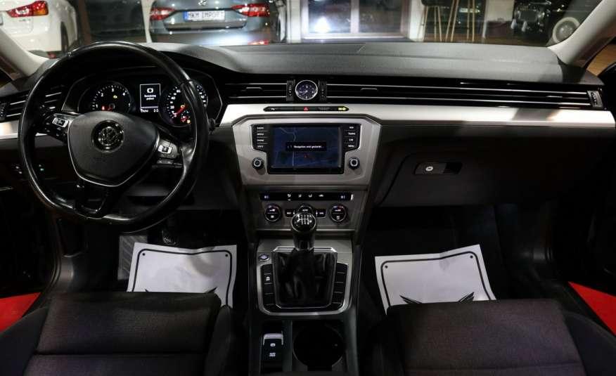 Volkswagen Passat PRZEPIĘKNY PASSAT | Pełny LED | 3xklima | Opłacony | Bardzo ładny zdjęcie 33