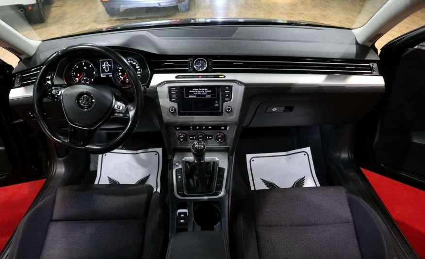 Volkswagen Passat PRZEPIĘKNY PASSAT | Pełny LED | 3xklima | Opłacony | Bardzo ładny zdjęcie 35
