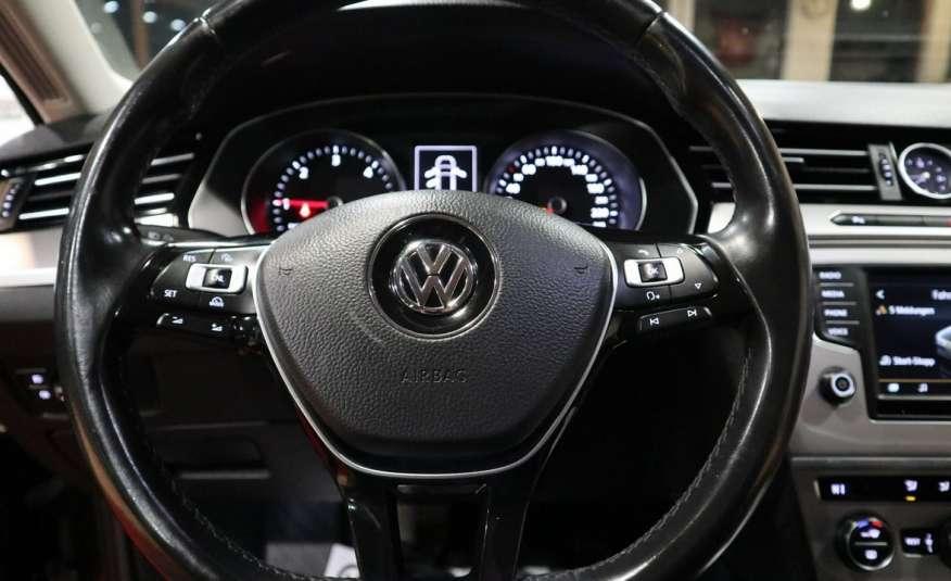 Volkswagen Passat PRZEPIĘKNY PASSAT | Pełny LED | 3xklima | Opłacony | Bardzo ładny zdjęcie 37