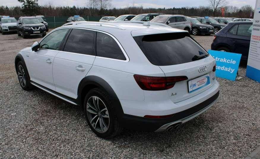 Audi A4 Allroad F-Vat, Gwarancja, Navi.4x4, Automat, Kamera cofania, Grzane Fotele, Sal.PL zdjęcie 4