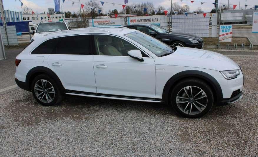 Audi A4 Allroad F-Vat, Gwarancja, Navi.4x4, Automat, Kamera cofania, Grzane Fotele, Sal.PL zdjęcie 6