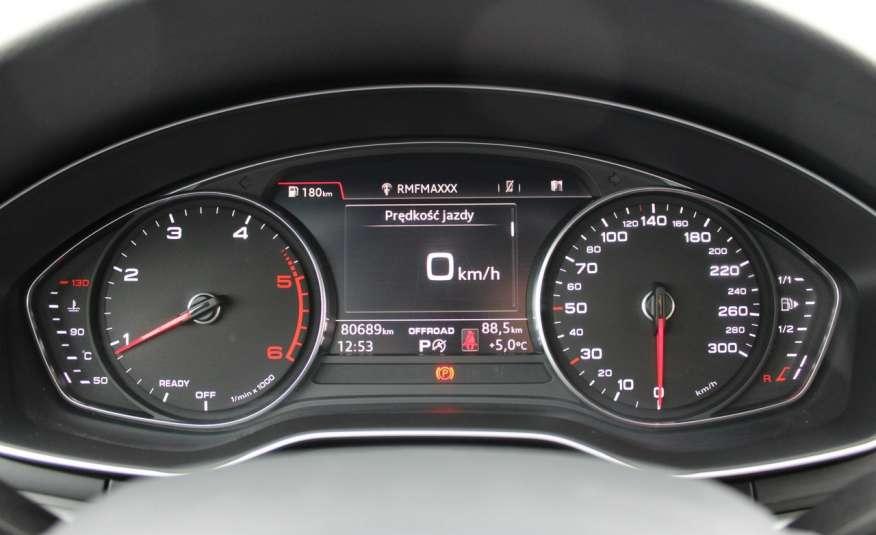 Audi A4 Allroad F-Vat, Gwarancja, Navi.4x4, Automat, Kamera cofania, Grzane Fotele, Sal.PL zdjęcie 20