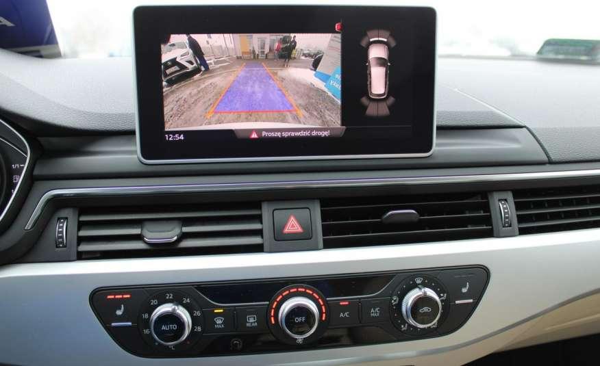Audi A4 Allroad F-Vat, Gwarancja, Navi.4x4, Automat, Kamera cofania, Grzane Fotele, Sal.PL zdjęcie 22