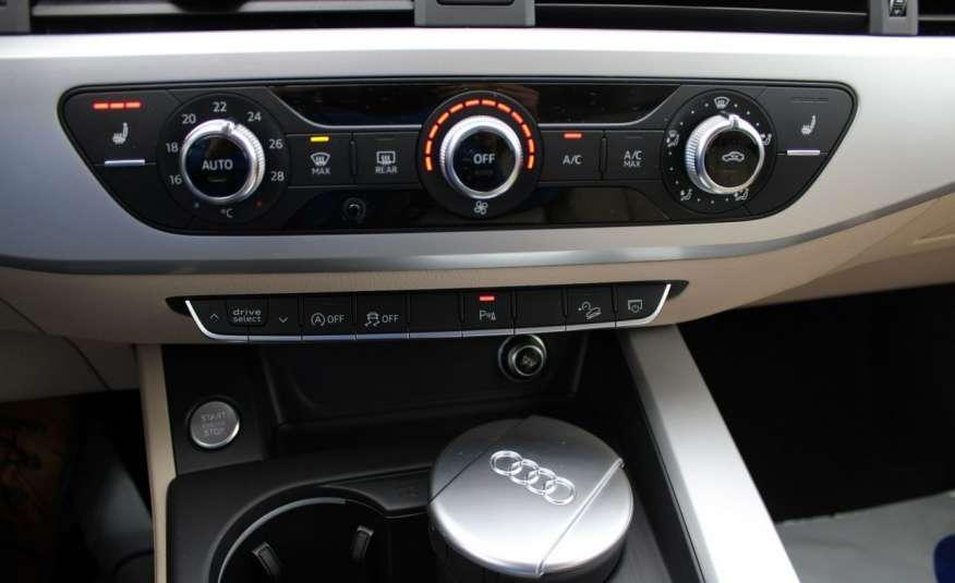 Audi A4 Allroad F-Vat, Gwarancja, Navi.4x4, Automat, Kamera cofania, Grzane Fotele, Sal.PL zdjęcie 27