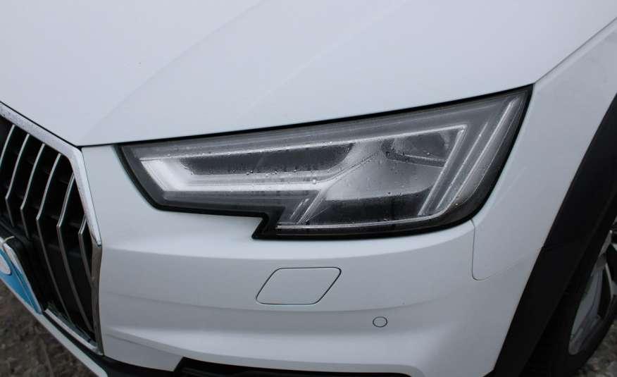 Audi A4 Allroad F-Vat, Gwarancja, Navi.4x4, Automat, Kamera cofania, Grzane Fotele, Sal.PL zdjęcie 31