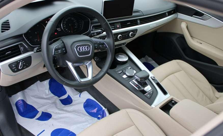Audi A4 Allroad F-Vat, Gwarancja, Navi.4x4, Automat, Kamera cofania, Grzane Fotele, Sal.PL zdjęcie 33