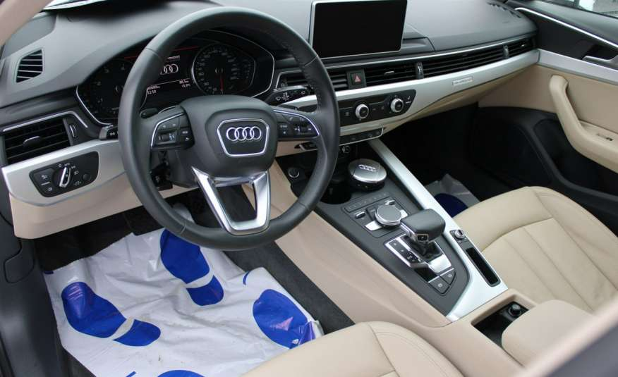 Audi A4 Allroad F-Vat, Gwarancja, Navi.4x4, Automat, Kamera cofania, Grzane Fotele, Sal.PL zdjęcie 35