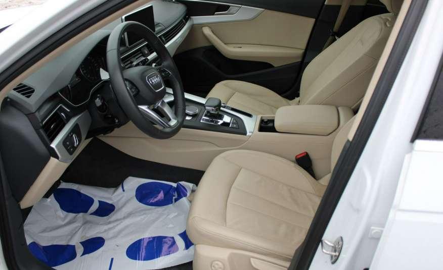 Audi A4 Allroad F-Vat, Gwarancja, Navi.4x4, Automat, Kamera cofania, Grzane Fotele, Sal.PL zdjęcie 36