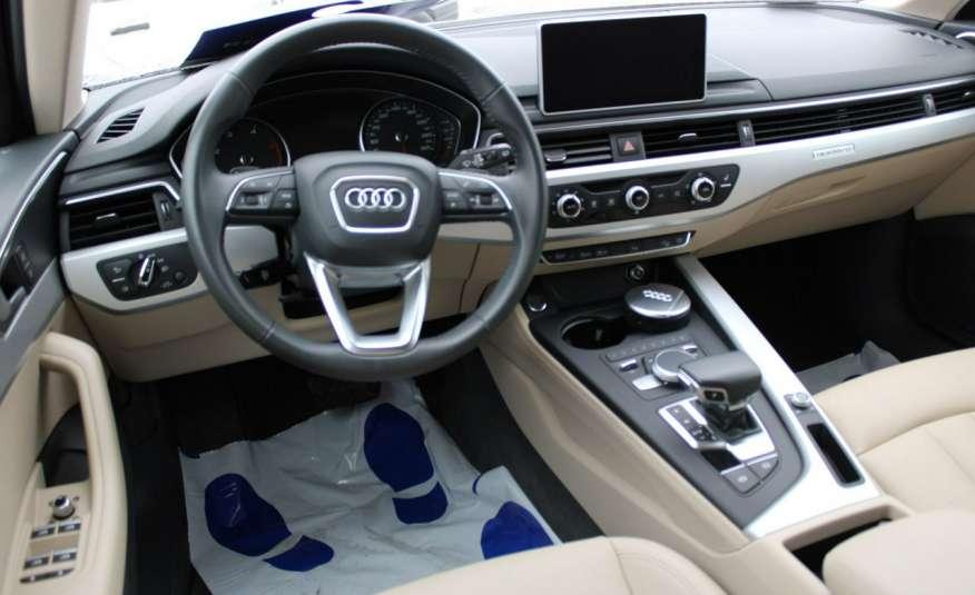 Audi A4 Allroad F-Vat, Gwarancja, Navi.4x4, Automat, Kamera cofania, Grzane Fotele, Sal.PL zdjęcie 39