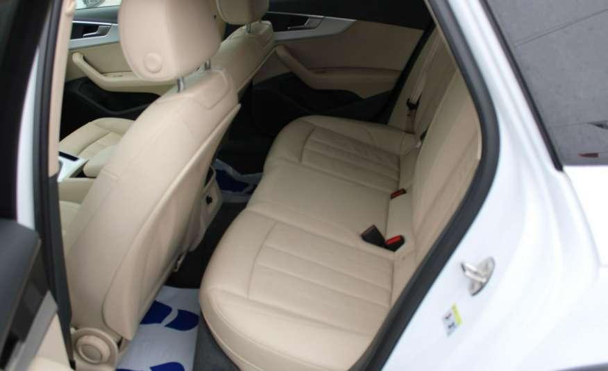 Audi A4 Allroad F-Vat, Gwarancja, Navi.4x4, Automat, Kamera cofania, Grzane Fotele, Sal.PL zdjęcie 40