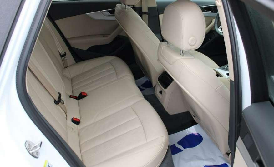 Audi A4 Allroad F-Vat, Gwarancja, Navi.4x4, Automat, Kamera cofania, Grzane Fotele, Sal.PL zdjęcie 41