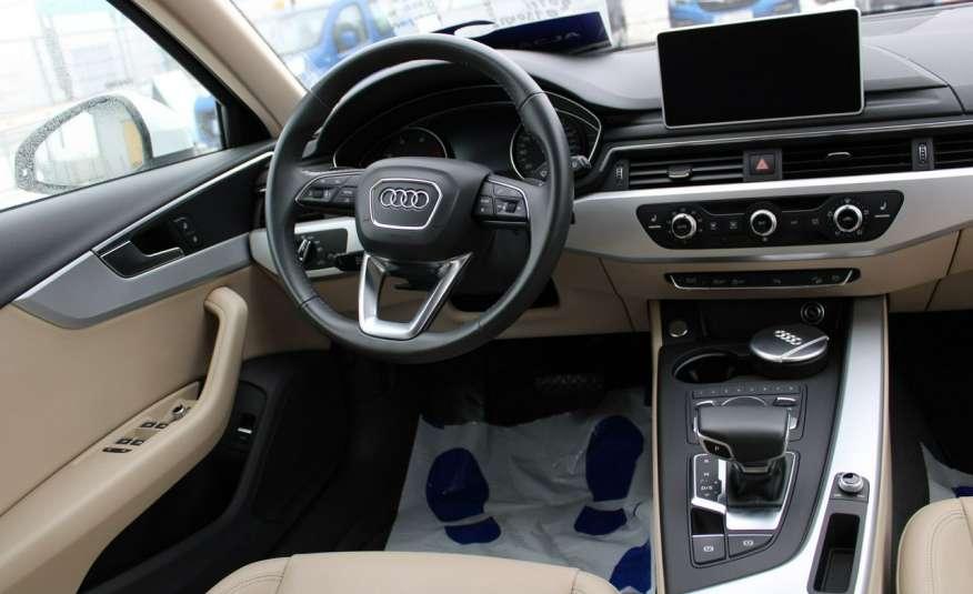 Audi A4 Allroad F-Vat, Gwarancja, Navi.4x4, Automat, Kamera cofania, Grzane Fotele, Sal.PL zdjęcie 43