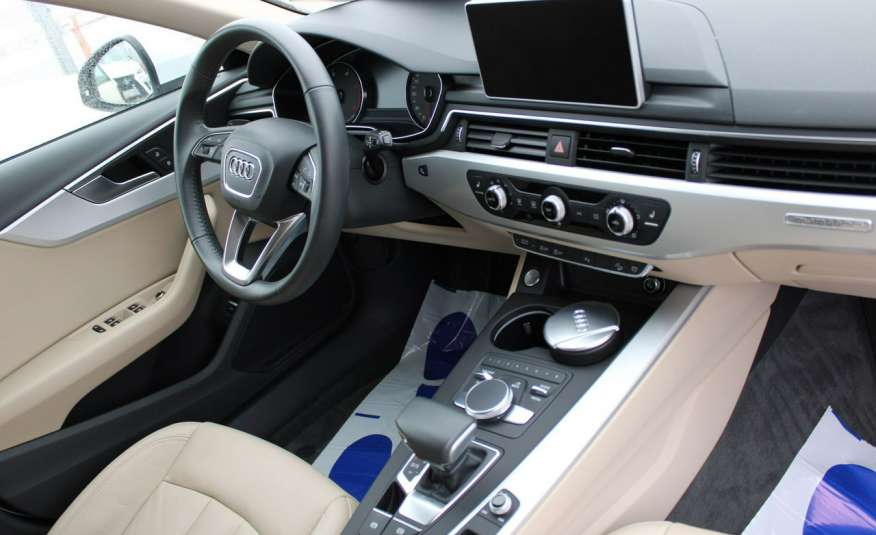 Audi A4 Allroad F-Vat, Gwarancja, Navi.4x4, Automat, Kamera cofania, Grzane Fotele, Sal.PL zdjęcie 45