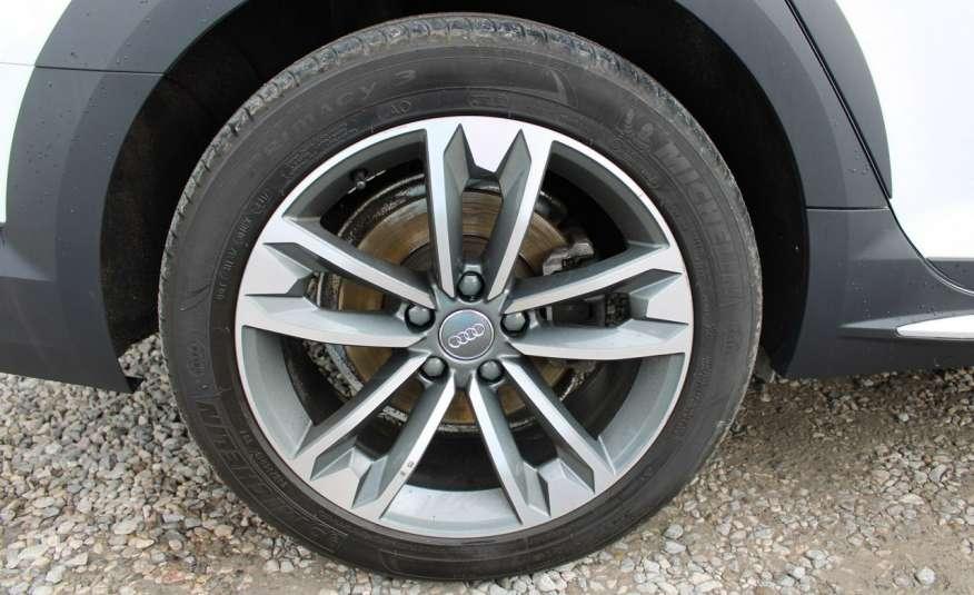 Audi A4 Allroad F-Vat, Gwarancja, Navi.4x4, Automat, Kamera cofania, Grzane Fotele, Sal.PL zdjęcie 53