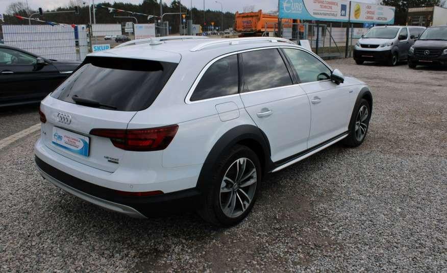 Audi A4 Allroad F-Vat, Gwarancja, Navi.4x4, Automat, Kamera cofania, Grzane Fotele, Sal.PL zdjęcie 55