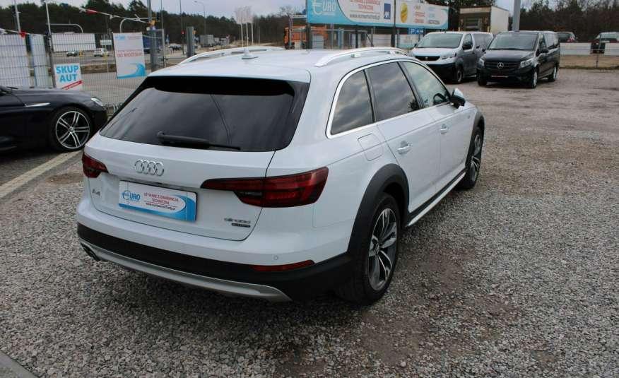 Audi A4 Allroad F-Vat, Gwarancja, Navi.4x4, Automat, Kamera cofania, Grzane Fotele, Sal.PL zdjęcie 56