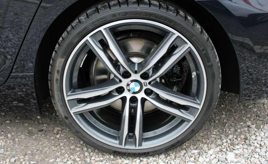 BMW 640 Salon, Skora, Idealny, Szyber, Faktura vat, 52tys kmGrand Coupe. zdjęcie 20